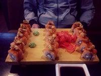 суши-бар Япона Мама