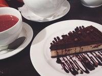 Coffee'n'book Белая Ворона
