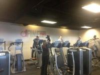 dFINE Private Fitness Club