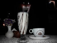 Львівська майстерня шоколаду / Lviv Handmade Chocolate