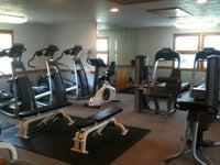 Currituck Club Fitness Center