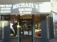 Michael's Hair Studio