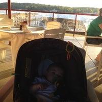 Photo taken at Cherokee Yacht Club & Marina by Jennifer M. on 8/20/2012