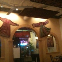 Photo taken at Khyber Pass Cafe by Jane M. on 3/23/2012