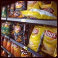 Photo taken at Walmart Supercenter by Erin M. on 4/19/2012