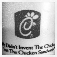 Photo taken at Chick-fil-A Fruitville Road by Jamie on 8/1/2012