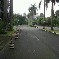 Photo taken at Patra kuningan by Kusnadi K. on 6/1/2012
