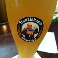 Photo taken at Bridgewater's Pub by Jamison R. on 6/19/2012