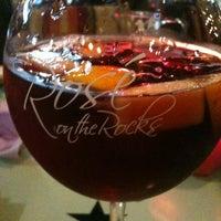 Photo taken at Arcade Café by Vladis on 8/15/2012