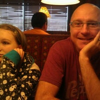 Photo taken at Ruby Tuesday by Doreen E. on 8/19/2012