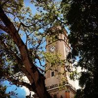 Photo taken at Universidad de Puerto Rico by Luis F. on 8/31/2012