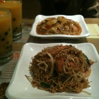 Photo taken at LongJi Hong Kong Restaurant by Rose C. on 7/2/2012