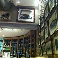 Photo taken at Gran Caffè Diemme by Gabriella B. on 2/12/2012