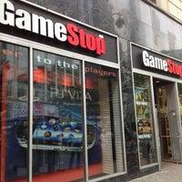 Photo taken at GameStop by Xerxes L. on 5/15/2012