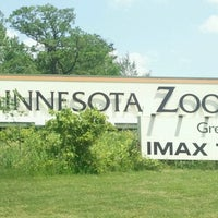 Photo taken at Minnesota Zoo by Heather I. on 6/10/2012
