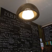 Photo taken at DUB Pies - Windsor Terrace by Adam P. on 5/2/2012