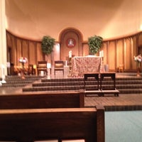 Photo taken at St. Mary Cathedral by Gracie J. on 4/28/2012