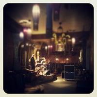 Photo taken at Press Club by Jason E. on 8/14/2012