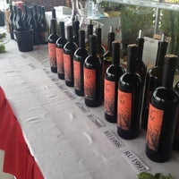 Photo taken at Erede di Chiappone Armando winery by Cascina G. on 6/18/2012