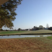 Photo taken at Wicked Stick Golf Links by Jeff on 3/15/2012
