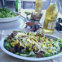 Photo taken at Chipotle Mexican Grill by Marc P. on 6/8/2012