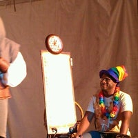 Photo taken at Orlando International Fringe Theatre Festival by Heather R. on 5/27/2012