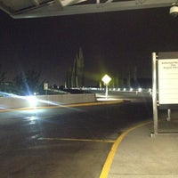 Photo taken at Consolidated Rental Car Facility by Brian T. on 6/5/2012