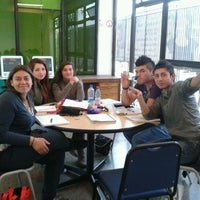 Photo taken at Instituto Valle Central by Viviana R. on 4/19/2012