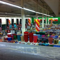 Photo taken at Supermercado Olé by Joan O. on 8/1/2012