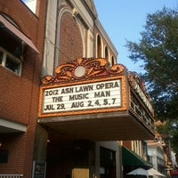 Photo taken at The Paramount by Rick S. on 8/2/2012