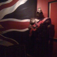 Photo taken at Union Jack's British Pub by Juan M. on 5/26/2012