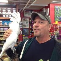 Photo taken at Pet Supermarket by Karl K. on 4/28/2012
