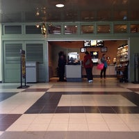 Photo taken at Gate B7 by Lisa B. on 4/24/2012