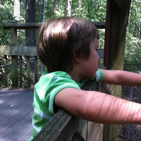 Photo taken at Bear Hollow Wildlife Trail by Christopher A. on 8/25/2012