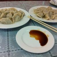 Photo taken at Tong Dumpling Pot by Arthur on 6/7/2012