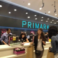 Photo taken at Primark by Rowena U. on 8/24/2012