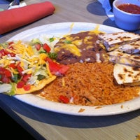 Photo taken at Papa Lopez Mexican Cantina by Melody G. on 6/24/2012