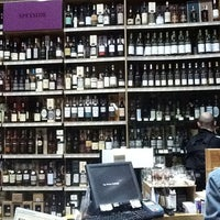 Photo taken at The Whisky Exchange by Wilkes M. on 3/30/2012