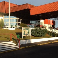 Photo taken at Fundaparque by Tony S. on 6/1/2012