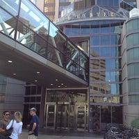 Skywalk Boston Food Court