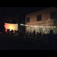 Photo taken at All Saints Hop Yard by Xanthus S. on 8/4/2012