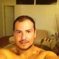 Photo taken at Manhattan Mini Storage by Efrain Iván R. on 8/12/2012