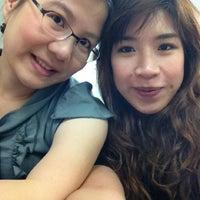 Photo taken at Mae Fah Luang University @ Sathorn by Lalida on 9/2/2012