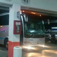 Photo taken at Central de Autobuses de Torreón by Rene N. on 9/8/2012