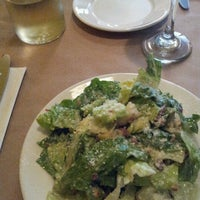 Photo taken at Vinnie's Pasta Bar by Greg H. on 6/12/2012