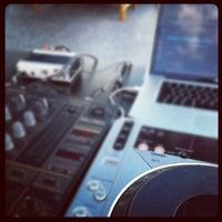 Снимок сделан в Отель Облака пользователем Dmitry [the DJ] E. 8/17/2012