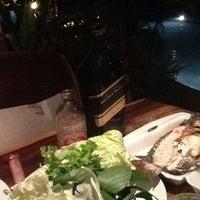 Photo taken at Smart Holiday Resort by Mam V. on 4/30/2012