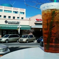 Photo taken at Starbucks by Erik G. on 2/7/2012