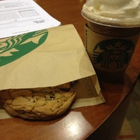 Photo taken at Starbucks by Bader A. on 4/25/2012