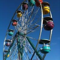 Photo taken at Kenosha County Fair by Mark S. on 8/17/2012